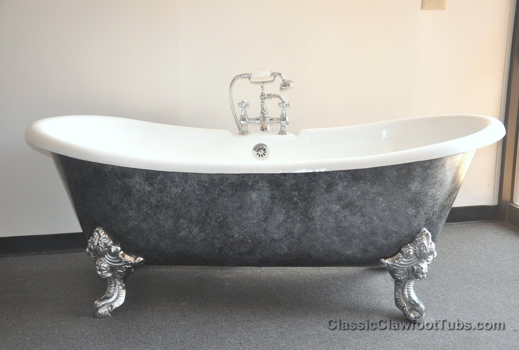 history of the clawfoot tub | the history of the clawfoot tu
