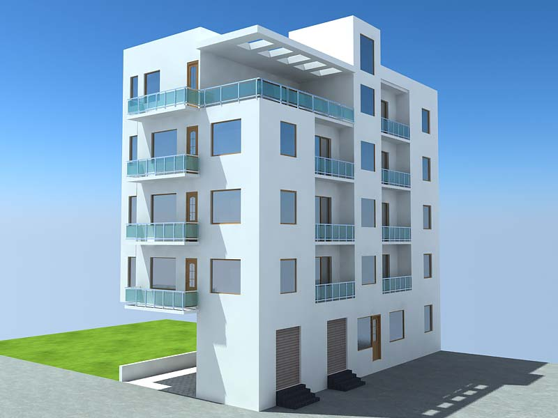 3D Architectural Solution India - 3D Innovative - info ...