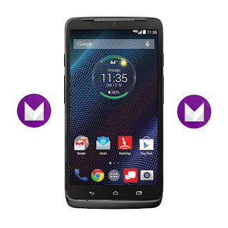 Moto Droid Turbo to get Marshmallow update this month