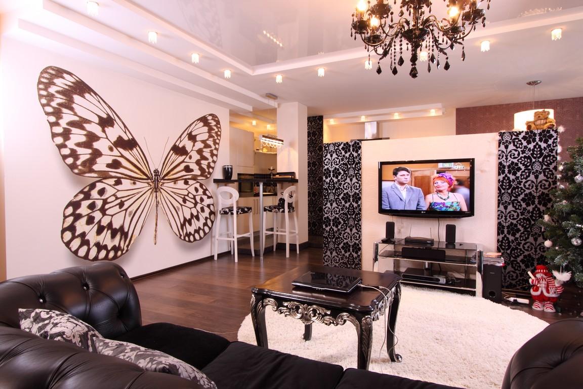 Espectaculares fotos de salas decoradas ideas para - Casa y decoracion ...