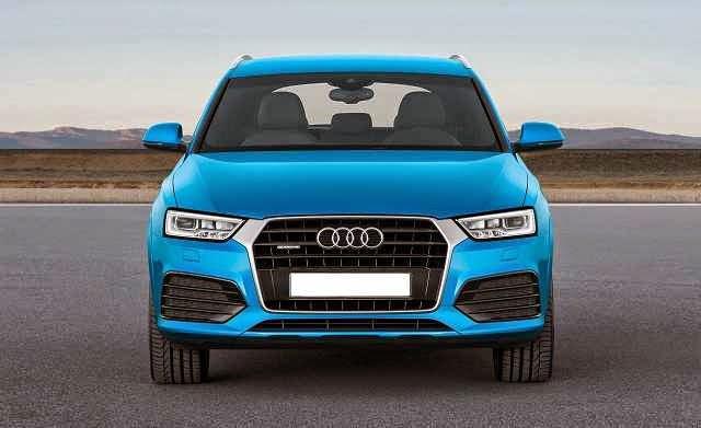 2016 Audi Q3 Specs and Price