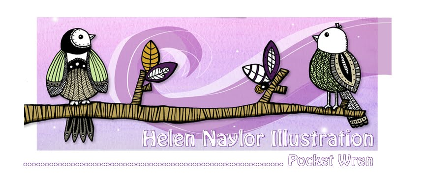 Helen Naylor Illustration