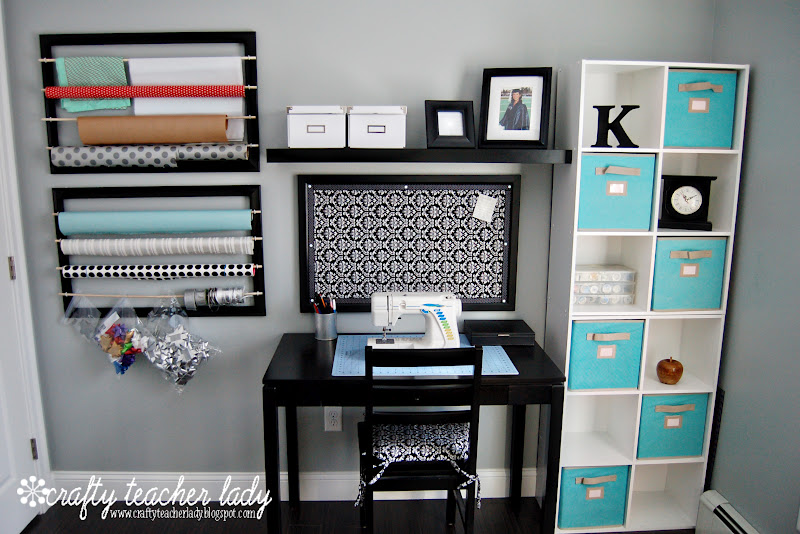 Crafty teacher lady the office for Office organization tips and ideas