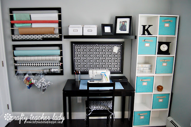Small office organization ideas