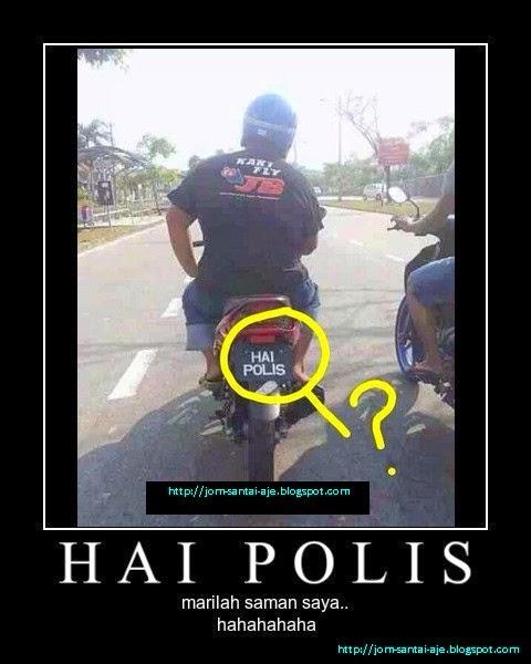 HAI POLIS