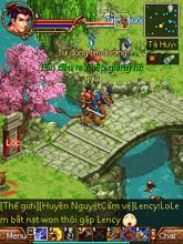 Game Hạo Thiên Online
