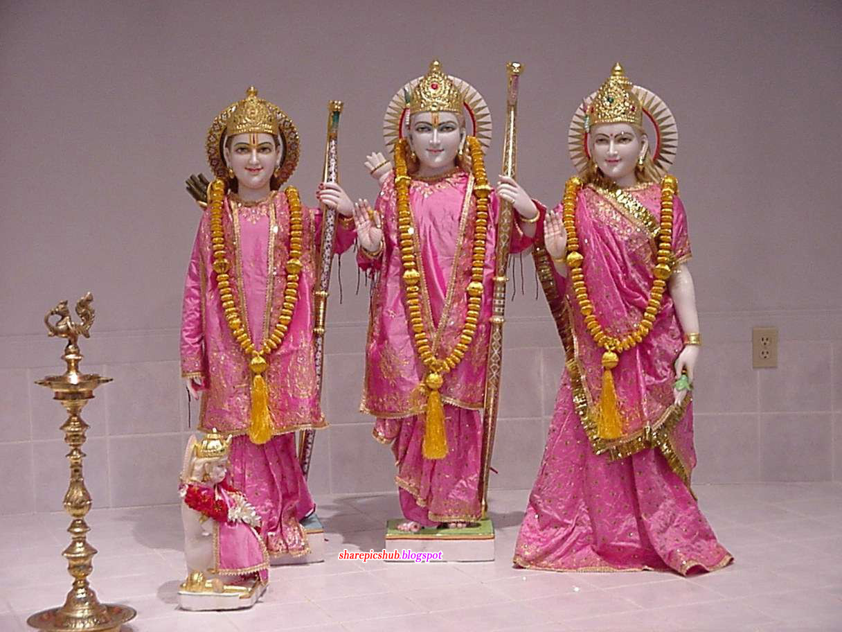 2 Bp Blo Com Ff3xby Poem Lord Ram Darbar Pink Hd Wallpaper