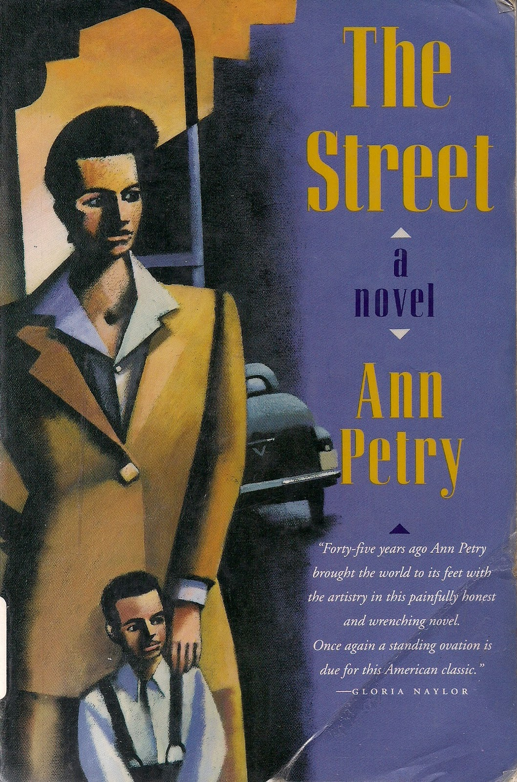 an analysis of the street by ann petry lutie and her son bub Lutie johnson, the main character, is an african american single mother who is trying her best to provide for herself and her son bub—only to be faced with economic constraints due to her.