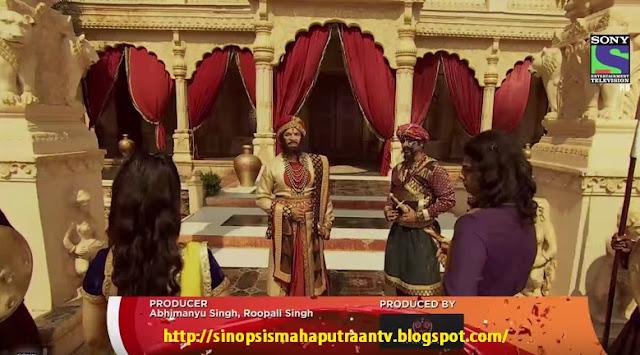 Sinopsis Mahaputra Episode 183