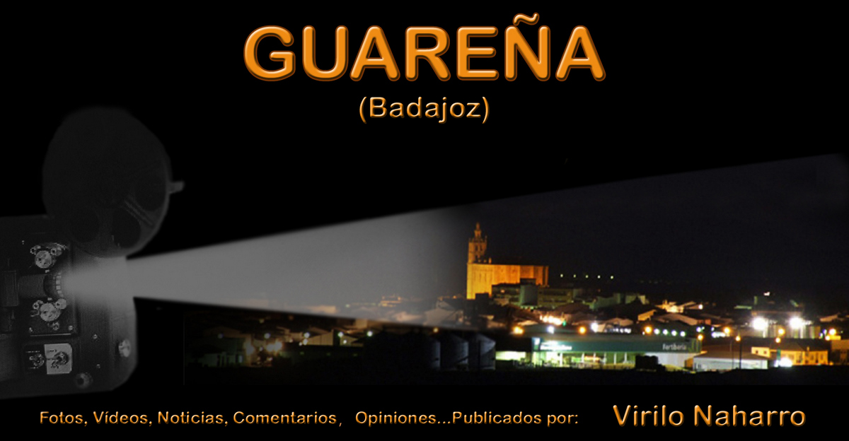 Guareña - Virilo