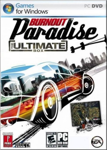 Burnout Paradise Pc Torrent