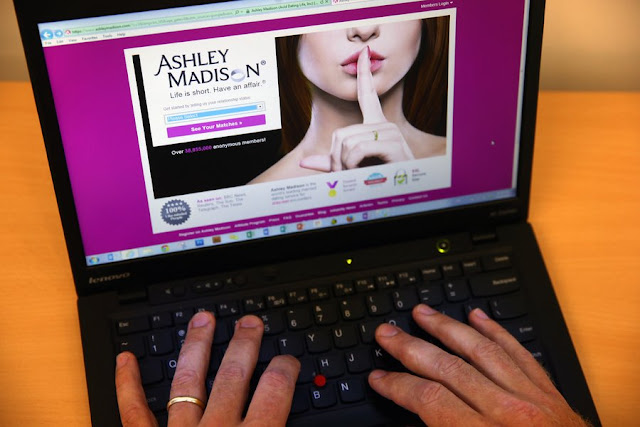 Hackers vazam mais 13 GB de dados do site Ashley Madison