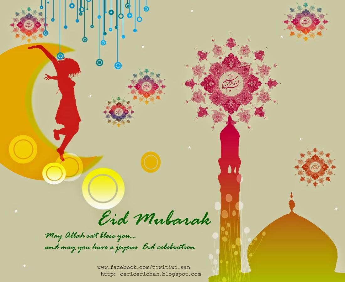eid, mubarak, idul, fitri,hari raya, islam, wallpaper