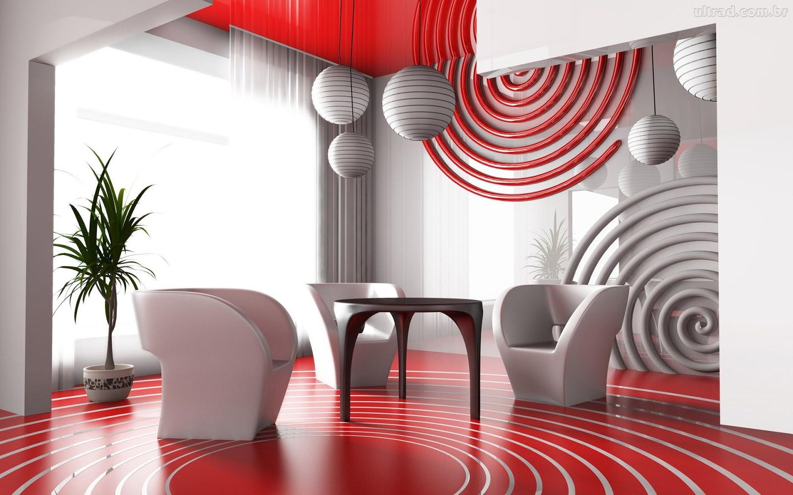 Living rooms ideas - Great interior design ideas and principles in interior designing ...