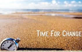 perubahan, bukan, mudah, time, for, change, life, insaf, jam, pasir, islamik, renungan, nasihat