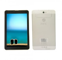 Buy Zync Z900 8 GB 3G Calling Tablet at Rs. 4249  After cashback