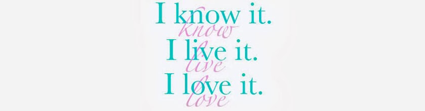 Know. Live. Love.