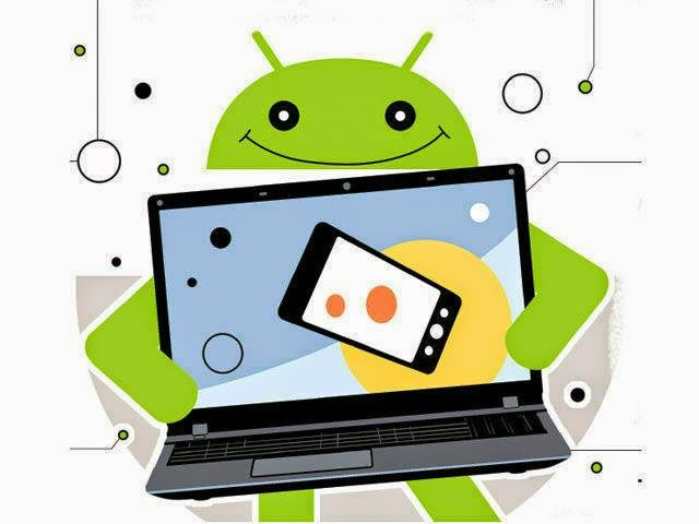 Cara Menginstall Android Kitkat 4.4-r1 Di PC