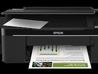 Spesifikasi Dan Harga Printer Epson L200 All in One Terbaru