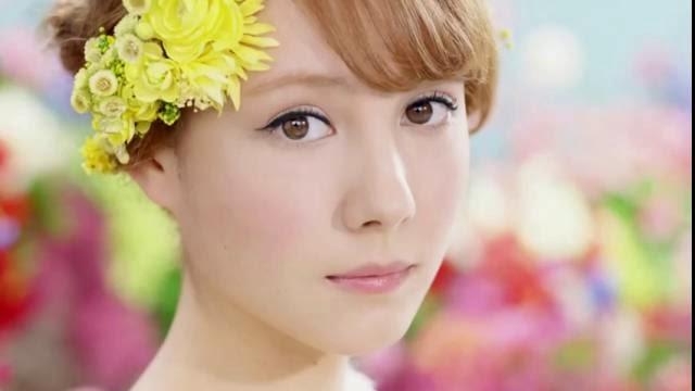 Publicités Japonaises télévision compilation 2014