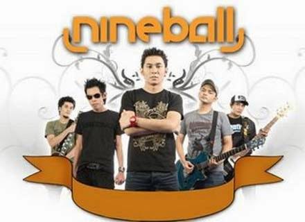 Nine Ball - Maaf (Harus Pergi)