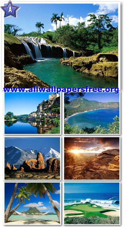 100 Amazing Nature Wallpapers 1280 X 1024 [Set 14]