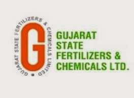 Jobs in Gujarat State Fertilizers & Chemicals Limited