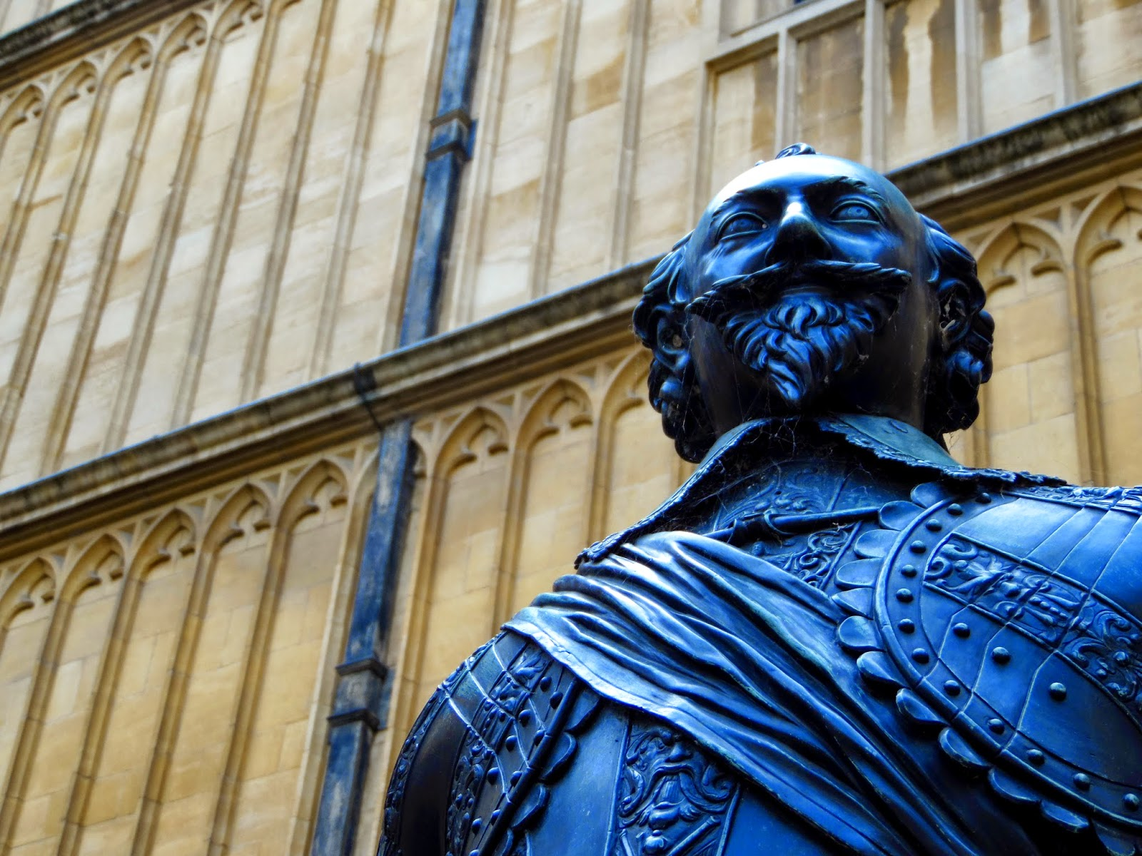 Oxford et son université