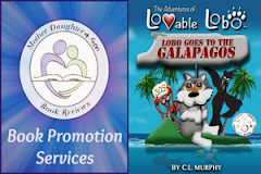 Lobo Goes to the Galapagos - 23 September
