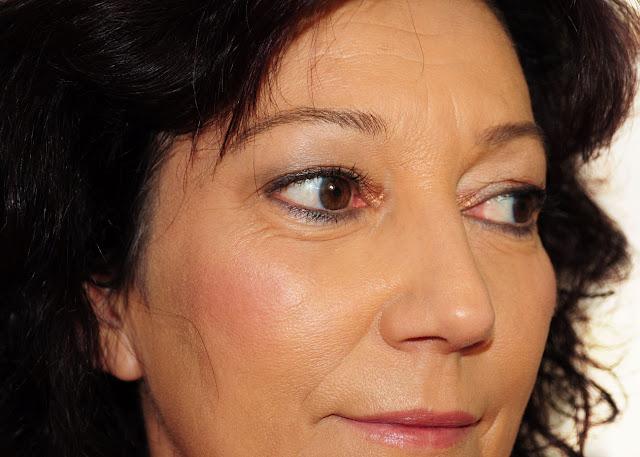 Tages-Makeup