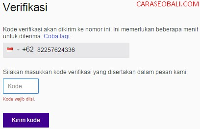 alamat email gratis