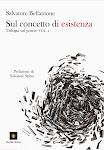 SUL CONCETTO DI ESISTENZA, Salvatore Bellantone