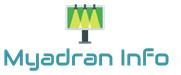 Myadran Info