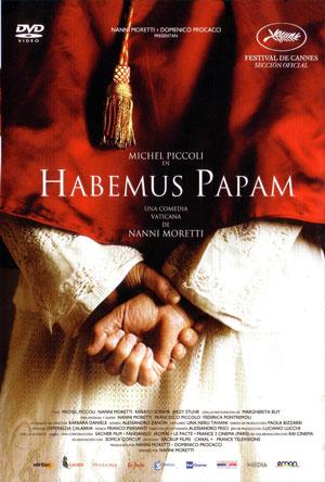 Habemus Papa DVDrip 2011 Español Latino Drama Un Link PutLocker