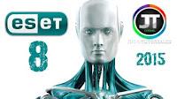 ESET NOD32 Antivirus 8 Offline Installer
