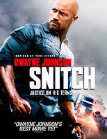 Snitch (El infiltrado) (2013) [Latino]