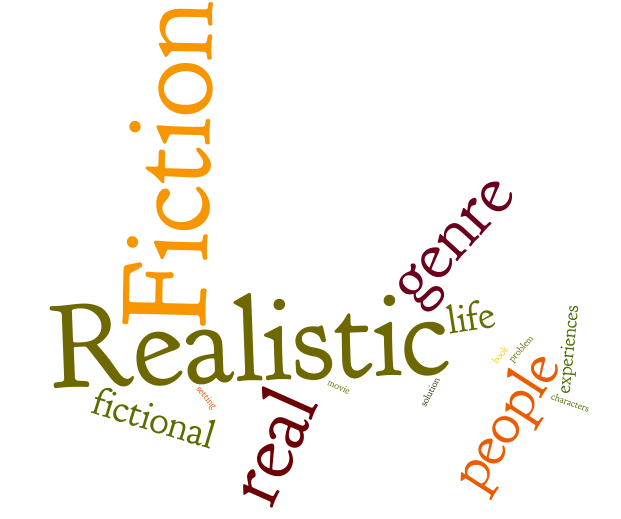 realistic fiction books for young adults