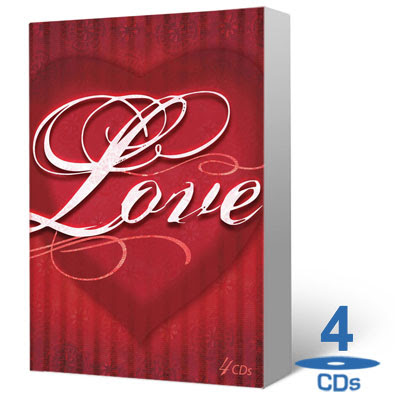 Box Love   4Cds (2012)
