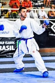 ATLETA SMAI - TIAGO FERREIRA