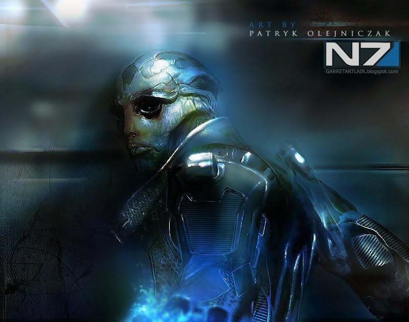 Mass Effect Andromeda Modding - The Nexus Forums