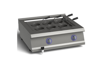 Countertop Electric Chinesse Noodle Cooker
