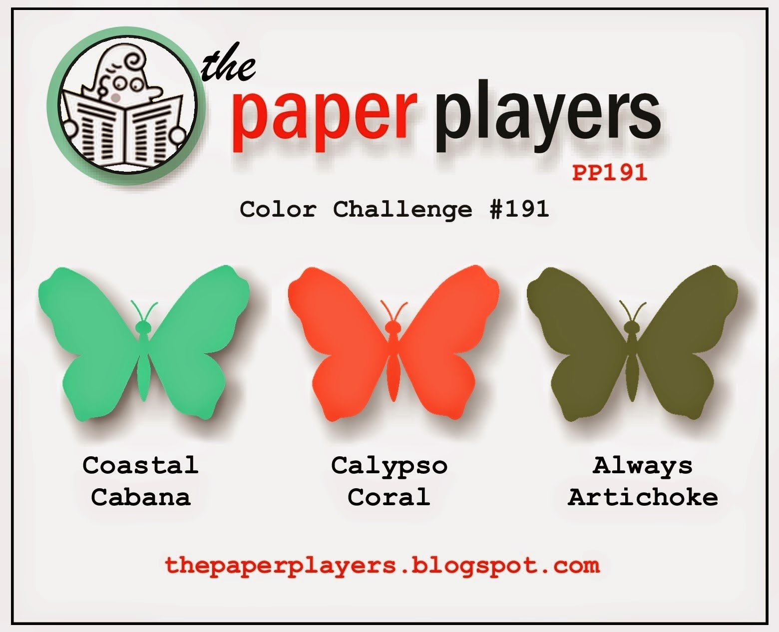 http://thepaperplayers.blogspot.ca/2014/04/paper-players-191-color-challenge-from.html