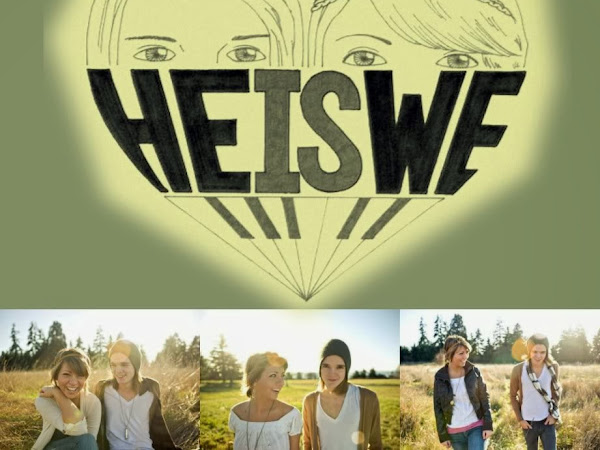 Playlist da semana: conhecendo a banda 'He Is We'