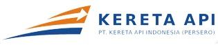 Lowongan Kerja BUMN - Logo PT. Kereta Api Indonesia (Persero)