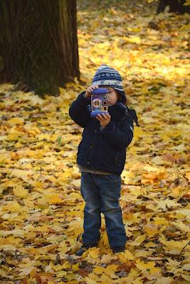 Test - aparat fotograficzny dla dzieci Vtech Kidizoom Twist Plus