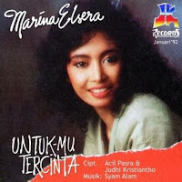 Marina Elsera - Untukmu Tercinta (Album 1992)