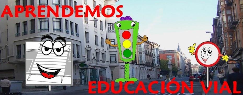 Proxecto Educación Vial