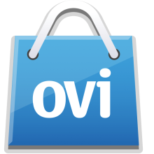 магазин OVI для Symbian