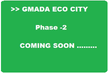ecocity phase-2 mullanpur new-chandigarh