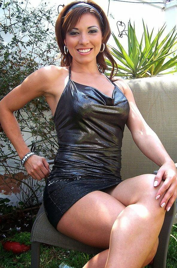 Luz Marina Ceballos - Lucecita Nude Photos 26